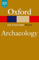 Dictionary Plus Archaeology