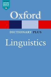 Dictionary Plus Linguistics