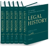 The Oxford International Encyclopedia of Legal History